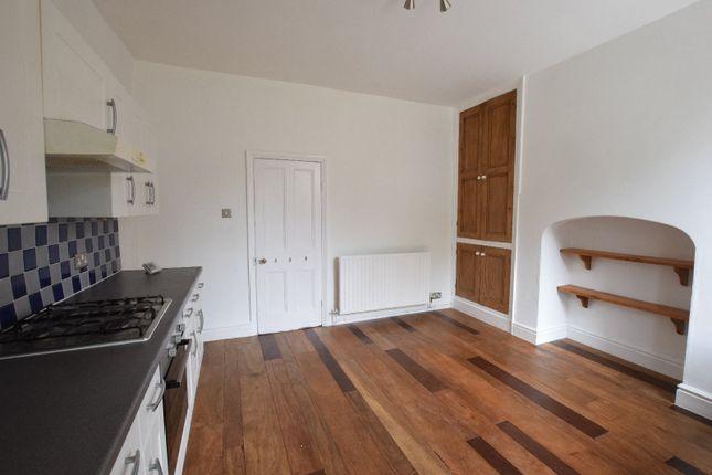 Kitchen of New Road, Whaley Bridge, High Peak SK23