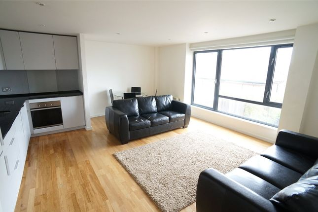 Thumbnail Flat to rent in Hill View Court, 1 Craybrooke Road, Sidcup