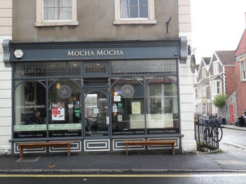 Restaurant/cafe for sale in Avon, Bristol