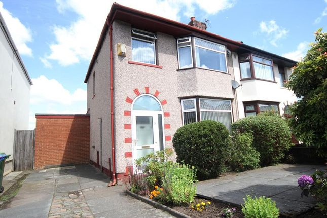 External of Rudston Road, Childwall, Liverpool, Merseyside L16