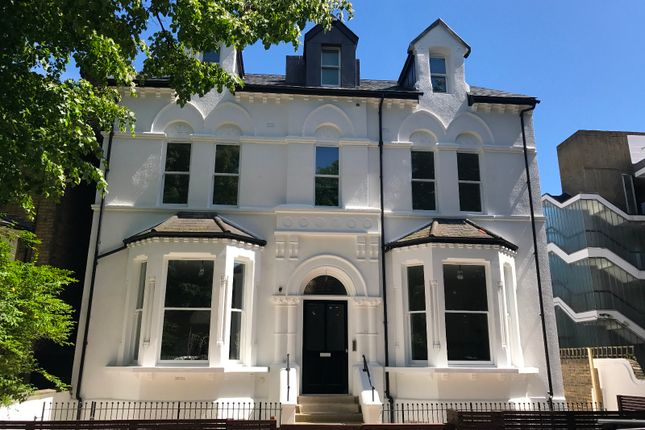 Thumbnail Flat to rent in Barry Road, East Dulwich