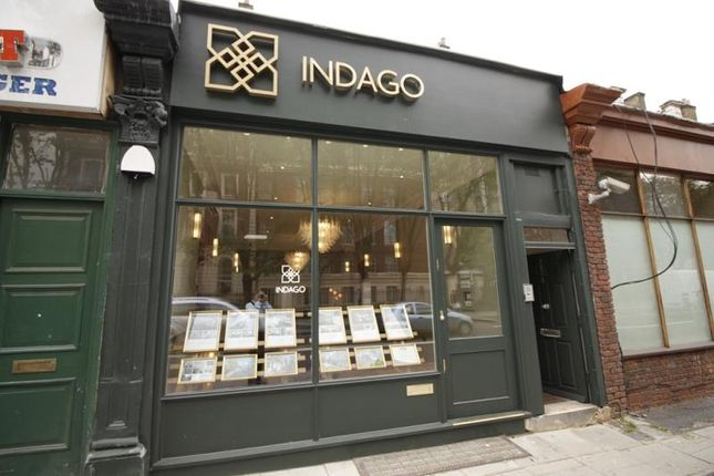 Thumbnail Retail premises to let in 285, City Road, Islington