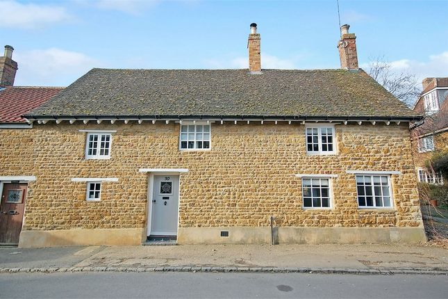 Cottage for sale in High Street, Ecton, Northampton