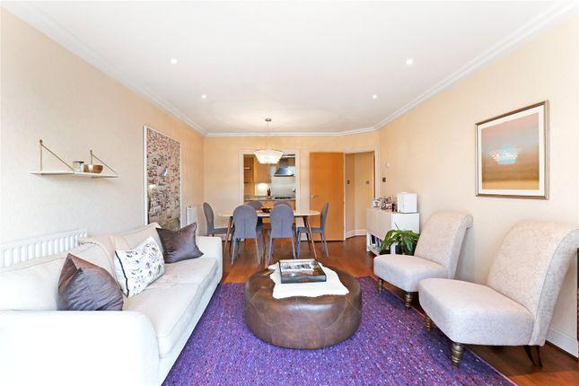 Reception Room of Westfield, 15 Kidderpore Avenue, London NW3