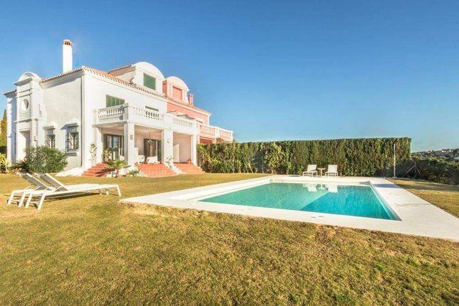 Villa for sale in C/ Barbesula, 49, 11311 Sotogrande P.N. De Guadiaro, Cádiz, Spain