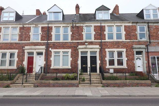 Thumbnail Maisonette to rent in Saltwell Road, Bensham, Gateshead