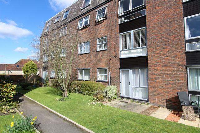 Swan Street, Petersfield GU32