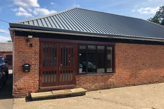 Thumbnail Office to let in Hatfield Regis Grange Farm, Hatfield Broad Oak, Bishop's Stortford