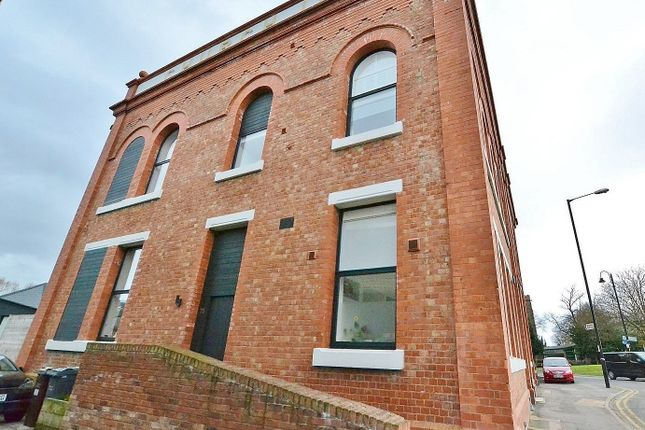 External (Main) of The Church Inn, Church Road, Northenden M22