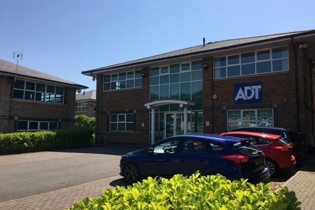 Office to let in Beechwood House, Greenwood Close, Cardiff