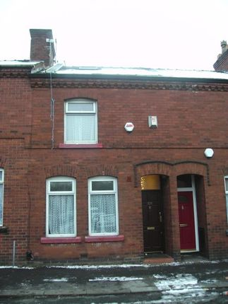 Thumbnail Terraced house to rent in Spa Road, Bolton