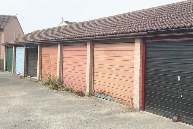 Parking/garage for sale in Redpoll Close, Weymouth