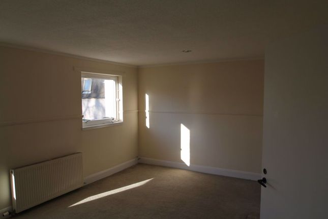 Thumbnail Flat to rent in Campbell Street, Dundee