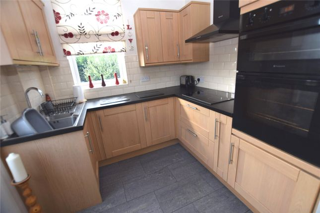 Kitchen of Ryedale Avenue, Leeds, West Yorkshire LS12