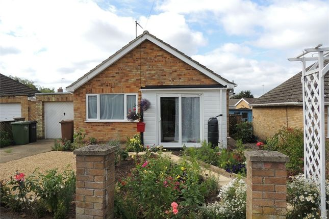 Thumbnail Detached bungalow for sale in Cock Drove, Downham Market
