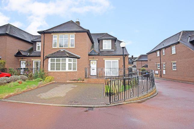 Thumbnail Flat for sale in Fairmount Park, Nab Wood, Bradford, West Yorkshire