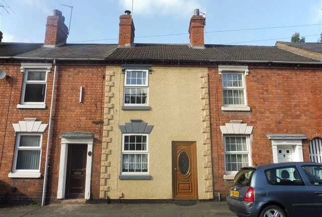 Thumbnail Property to rent in Baxter Avenue, Kidderminster
