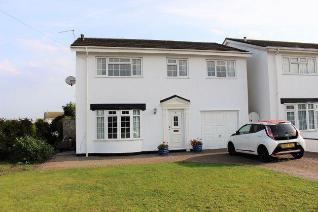 Thumbnail Detached house for sale in Llanmaes Road, Llantwit Major