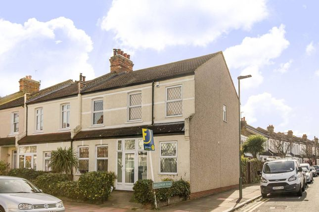 Thumbnail Property to rent in Belmont Road, Beckenham