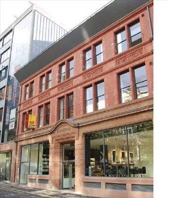 Thumbnail Office to let in Fabric, Lincoln Square, Manchester, Greater Manchester