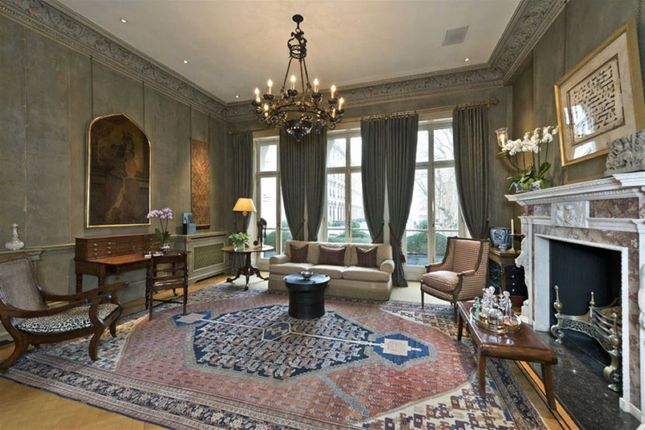 Thumbnail Detached house to rent in Ennismore Gardens, London