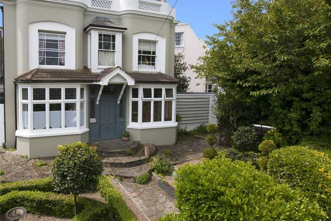 Thumbnail Detached house for sale in Vale Square, Ramsgate