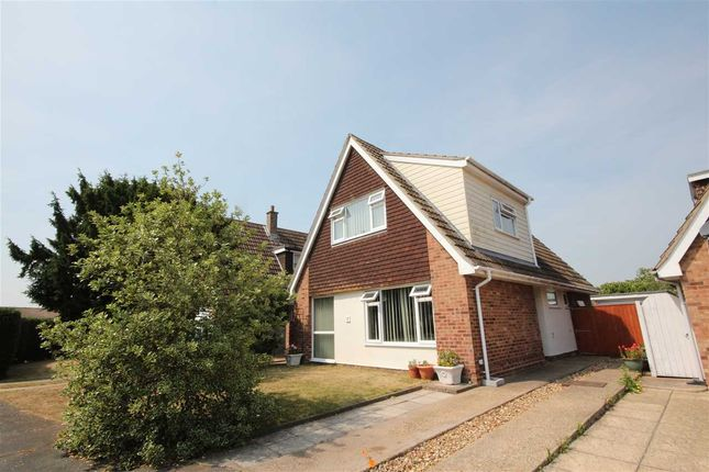 4 bed detached house for sale in Cotman Road, Clacton-On-Sea