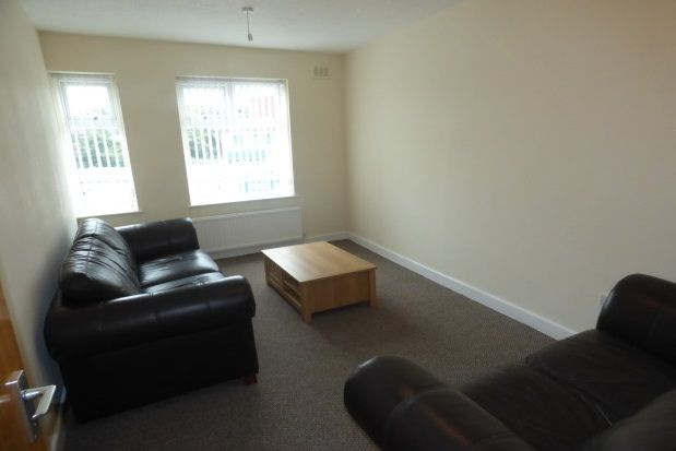 Thumbnail Flat to rent in West Derby Road, Liverpool