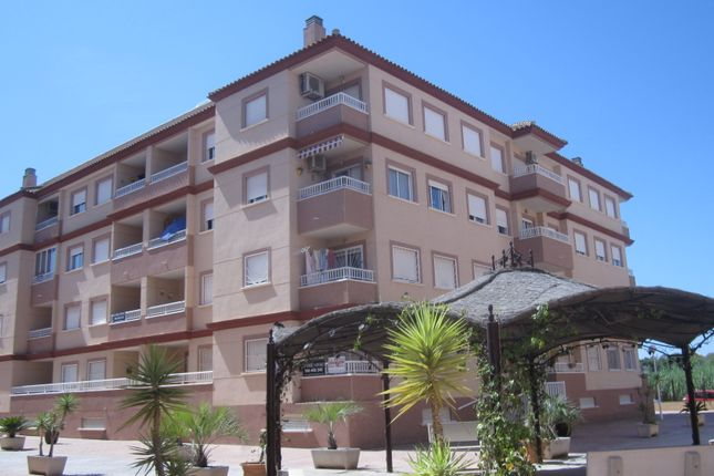 2 bed apartment for sale in Residencial Cecilia, Algorfa, Alicante, Valencia, Spain
