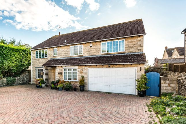 Thumbnail Detached house for sale in Main Road, Easter Compton, Bristol