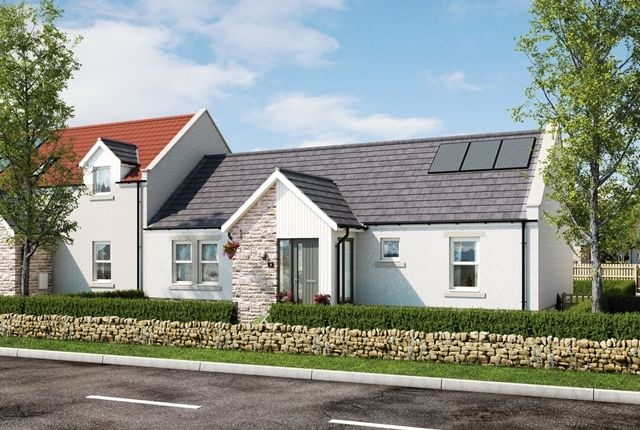 Thumbnail Semi-detached house for sale in Station Road, Kingsbarns, St. Andrews