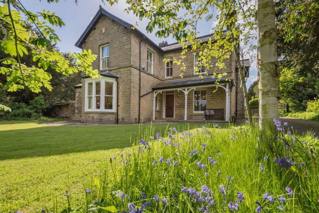 Thumbnail Detached house for sale in Ashton Road, Lancaster