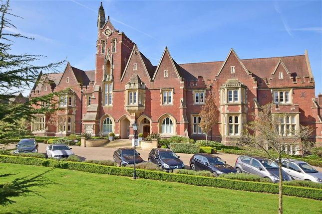 Thumbnail Flat for sale in The Galleries, Warley, Brentwood, Essex