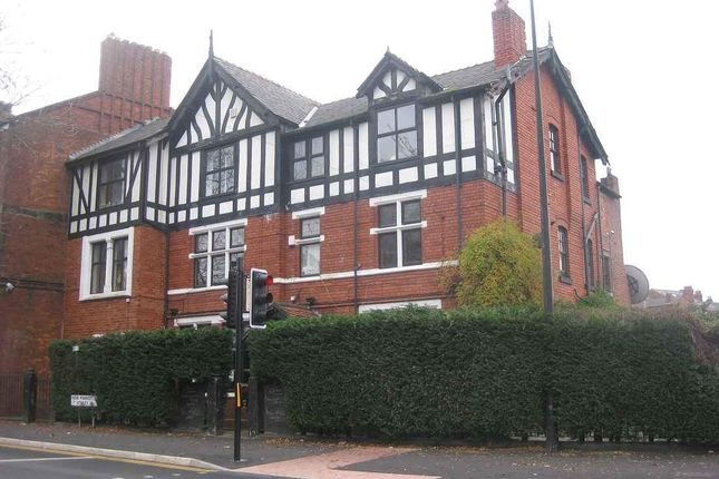 Hotel/guest house for sale in New Market Street, Wigan
