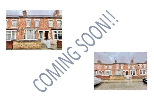 2 bed terraced house to rent in Byron Street, Northampton NN2