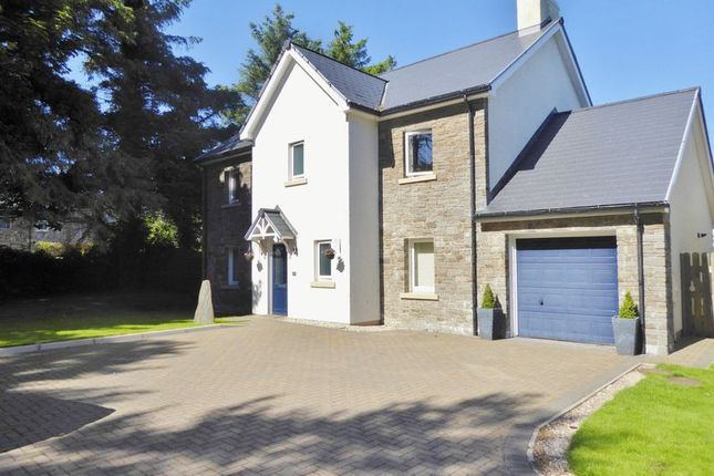 Thumbnail Detached house to rent in Croit Ny Glionney, Colby, Isle Of Man