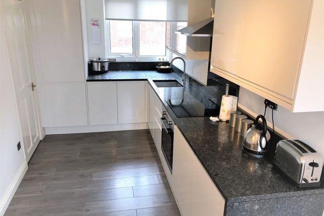 Thumbnail End terrace house for sale in Davies Walk, Horden, Peterlee