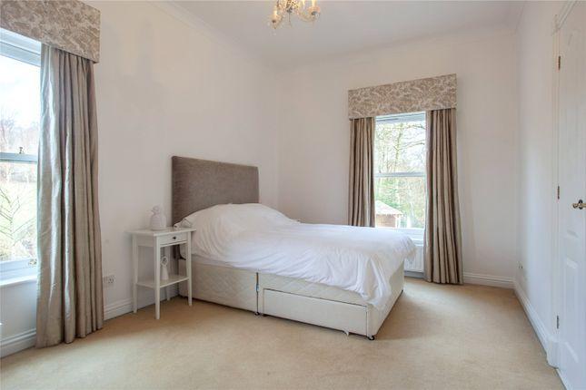 Bedroom Three of Hazel Grove, Kingwood, Henley-On-Thames, Oxfordshire RG9