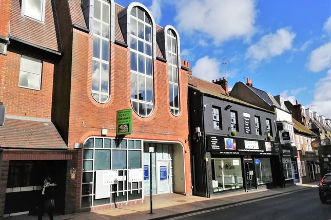 Thumbnail Office to let in First And Second Floors, 40-42 High Street, Maidenhead