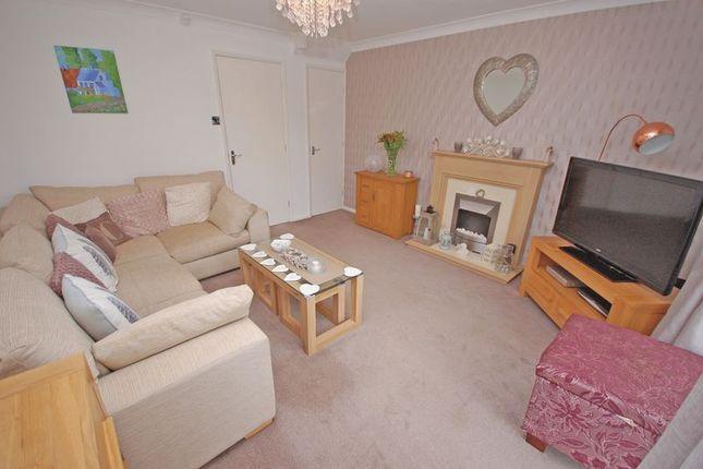 Lounge of Stagshaw, Killingworth, Newcastle Upon Tyne NE12