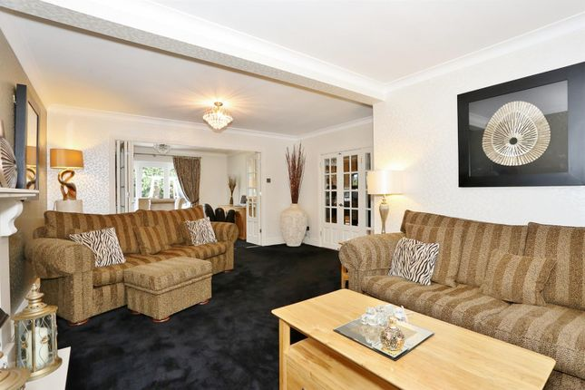 Lounge of Glenhurst Avenue, Bexley DA5