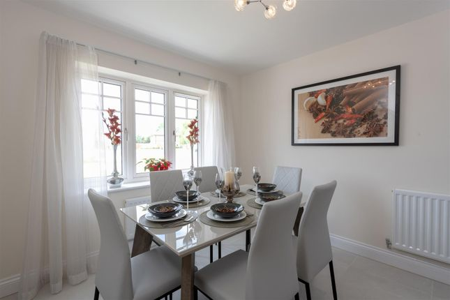 Dining Room of Compass Fields, Watford WD19