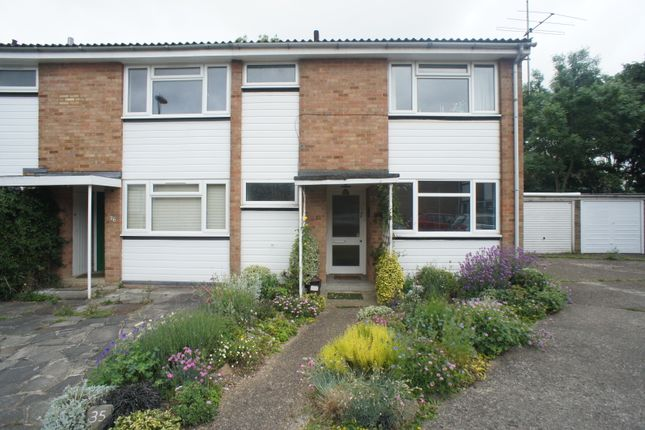 Thumbnail End terrace house for sale in Oxford Gardens, Whetstone