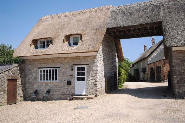 Thumbnail Cottage for sale in East Farm, Weymouth, Dorset
