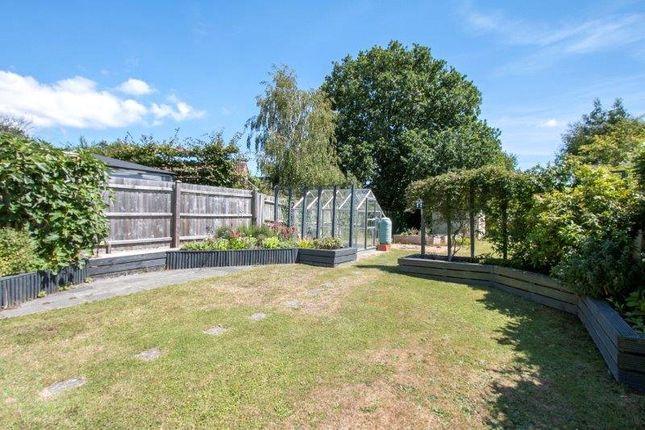 Garden of Mill Lane, Poole, Dorset BH14