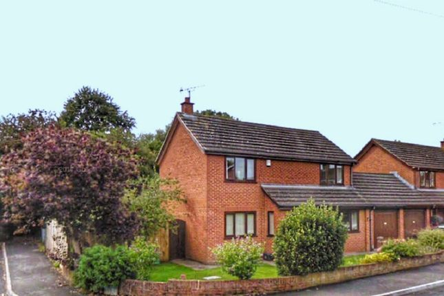 Thumbnail Detached house for sale in St. Thomas Road, Monmouth