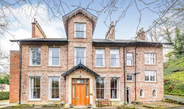 5 bed semi-detached house for sale in Hutton Bank, Hutton Rudby, North Yorkshire, Uk TS15