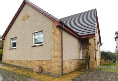 Thumbnail Detached house to rent in Puir Wifes Brae, Bathgate, Bathgate