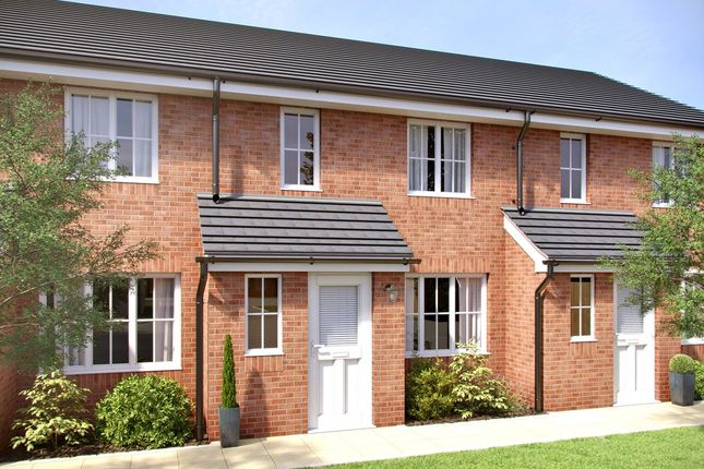 Thumbnail Terraced house for sale in Neelands Grove, Portsmouth