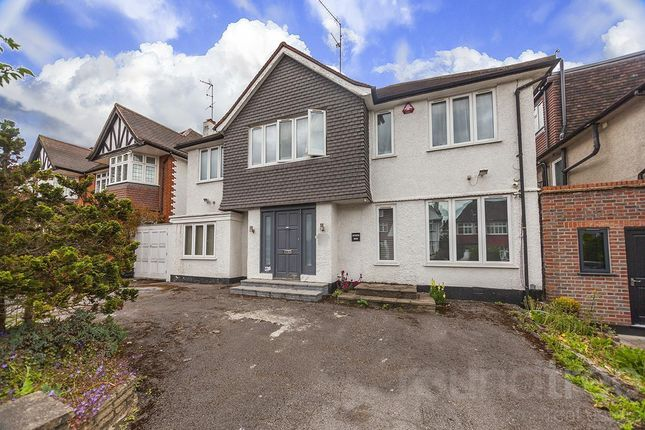 Thumbnail Property for sale in Sherwood Road, Hendon